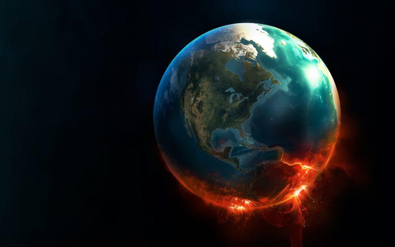 Загревање Земље (Википедија).