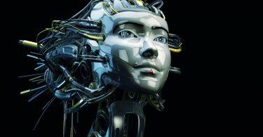 Девојка робот (Википедија)