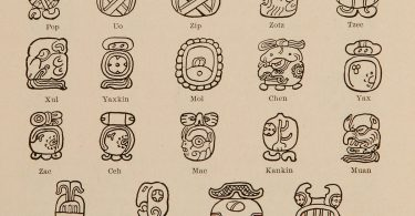 Majanski kalendar (Vikipedija)