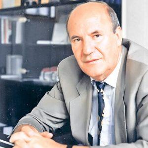 Prof. dr Milan O. Raspopović