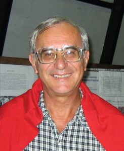 Prof. dr Dragan Uskoković