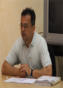 Mr Dragorad Milovanović