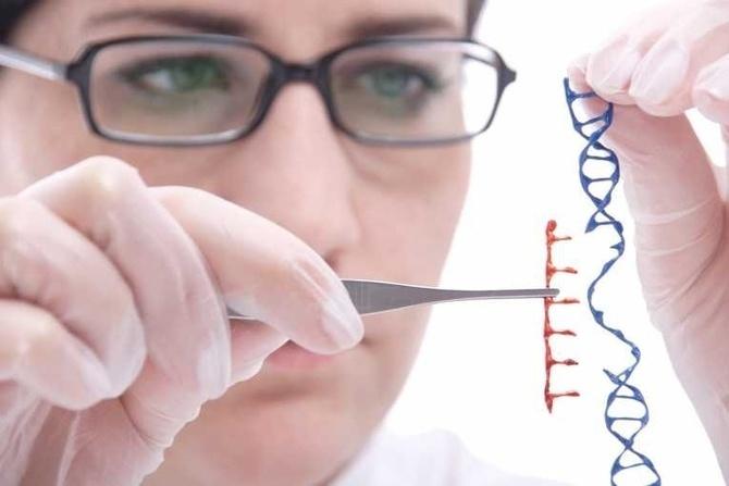 Uklanjanje gena (Vikipedija)