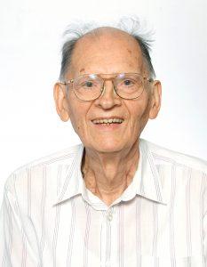 Prof. dr Slobodan Marinković