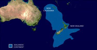 Осми континент (Википедија)