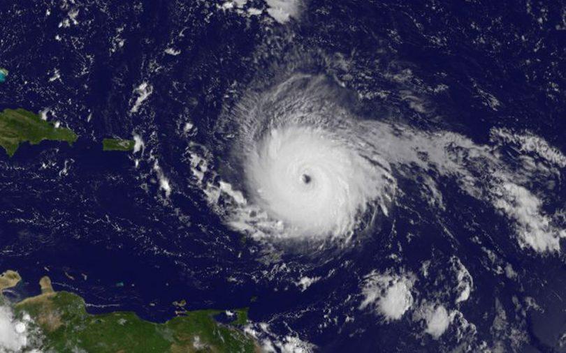 Prva Irma (Vikipedija)