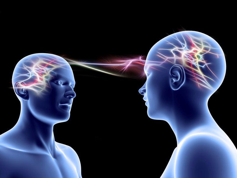 Sporazumevanje mislima (Vikipedija)