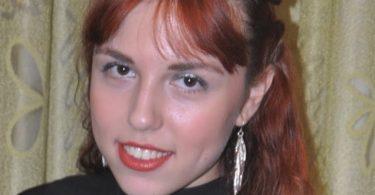 Katarina Radinović Kapralović (Vikipedija)