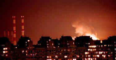 НАТО бомбардовање 1999. (Википедија)