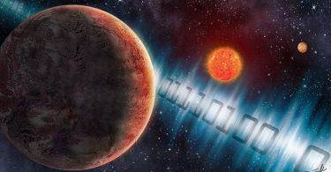 Земљи слична (Википедија)