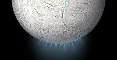 1. Život na Enkeladu (Vikipedija)