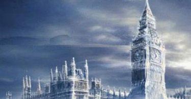 Лондон под ледом (Википедија)