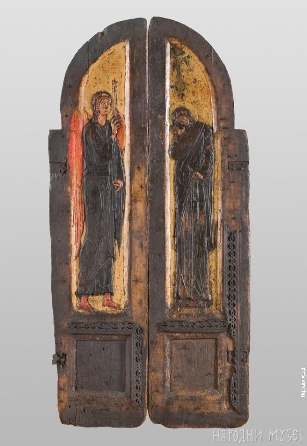 Плитак рељеф (Народни музеј)