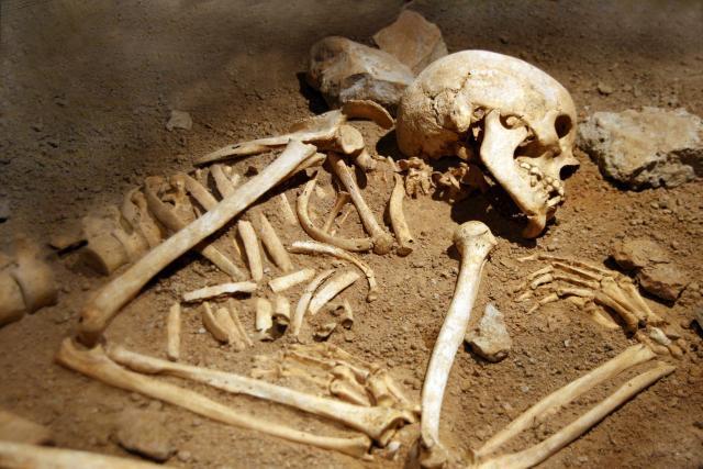 Неолитски костур (Тинксток)