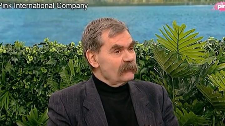 Stanko Stojiljković (Printskrin)