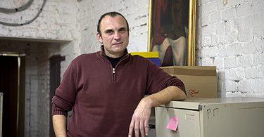 Andrej Starović (Vreme)