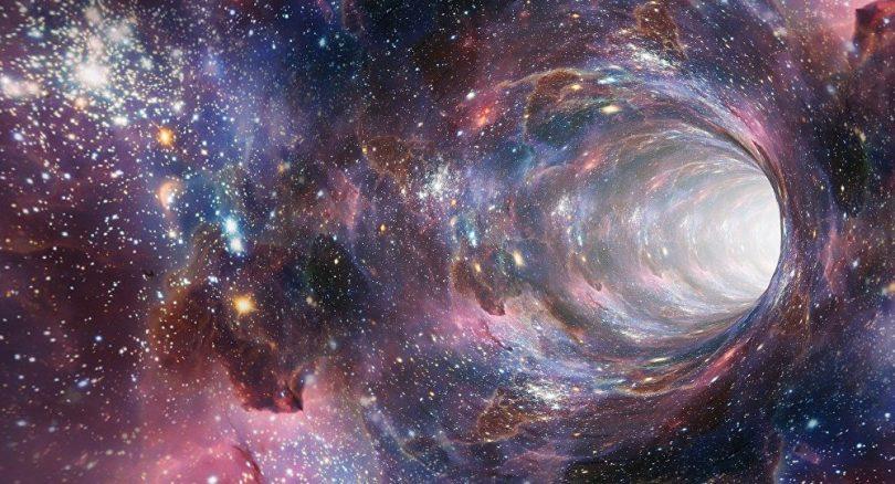 Космички тунел (Википедија)