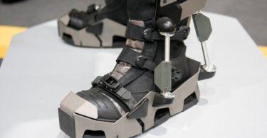 Ratnička obuća (TAS)