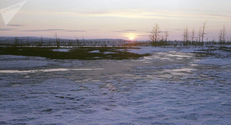 Тајно језеро (Спутњик)