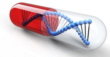 Лечење генима (Википедија)