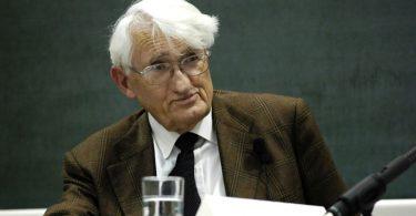 Јирген Хабермас (Википедија)