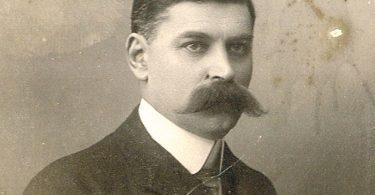 Тихомир Ђорђевић (Википедија)