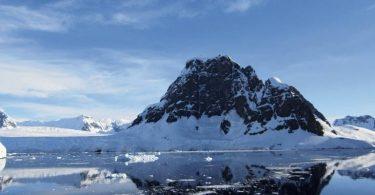 Отапање ледника (Википедија)
