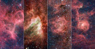 Slike nebula
