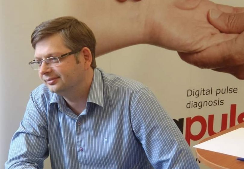 Олег Сорокин (VrdaPulse)