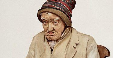 Umetnićka impresija demencije