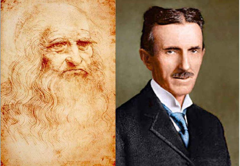 Da Vinči (Wikipedia), Tesla (Muzej NT)