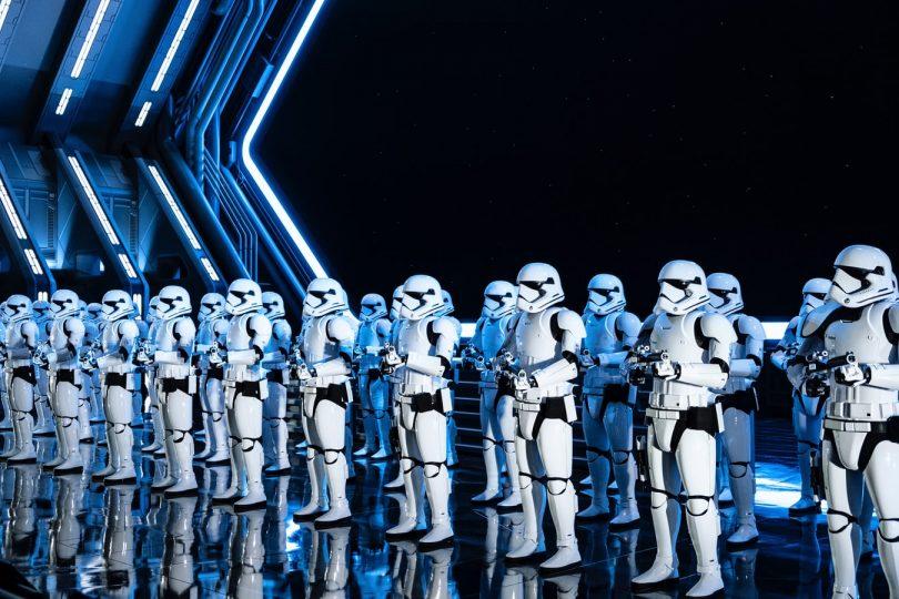 Imperijalni stormtruperi